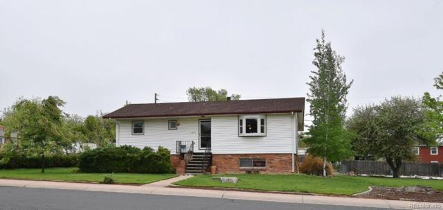 107 King Avenue, Johnstown, CO 80534 (#9324821) :: Sellstate Realty Pros