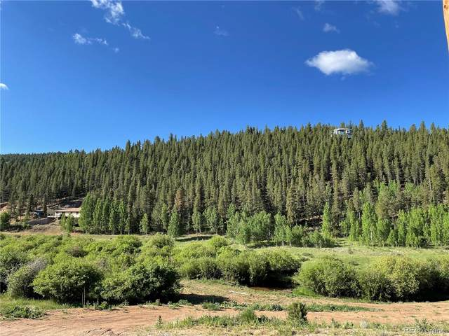 108 Wilkins Road, Bailey, CO 80421 (#9324913) :: Own-Sweethome Team
