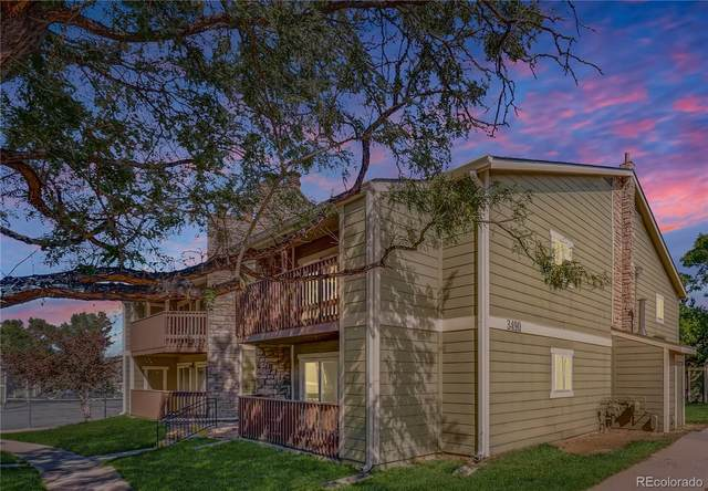 3490 S Eagle Street #101, Aurora, CO 80014 (#9325021) :: Bring Home Denver with Keller Williams Downtown Realty LLC