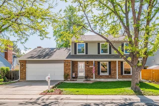 1466 S Kittredge Street, Aurora, CO 80017 (MLS #9325717) :: 8z Real Estate