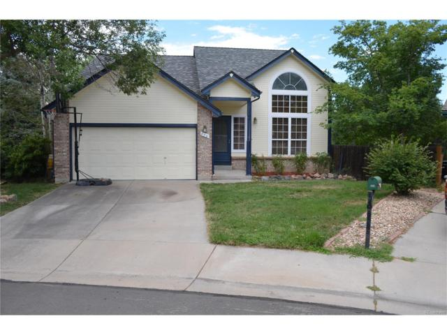 879 E 132nd Circle, Thornton, CO 80241 (MLS #9325847) :: 8z Real Estate