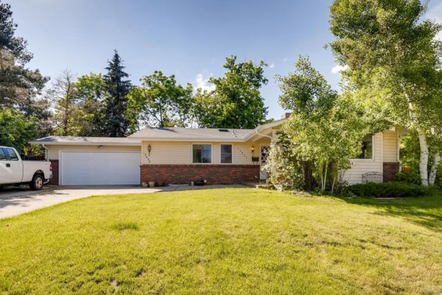 13435 W Center Drive, Lakewood, CO 80228 (MLS #9325893) :: 8z Real Estate