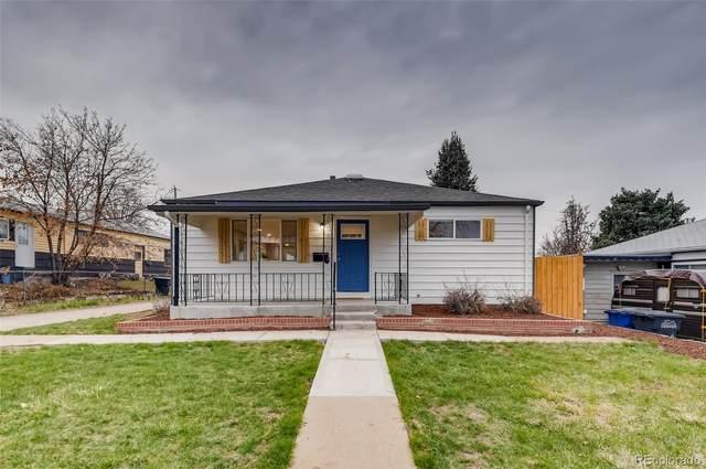 1891 S Julian Street, Denver, CO 80219 (#9326139) :: Berkshire Hathaway HomeServices Innovative Real Estate