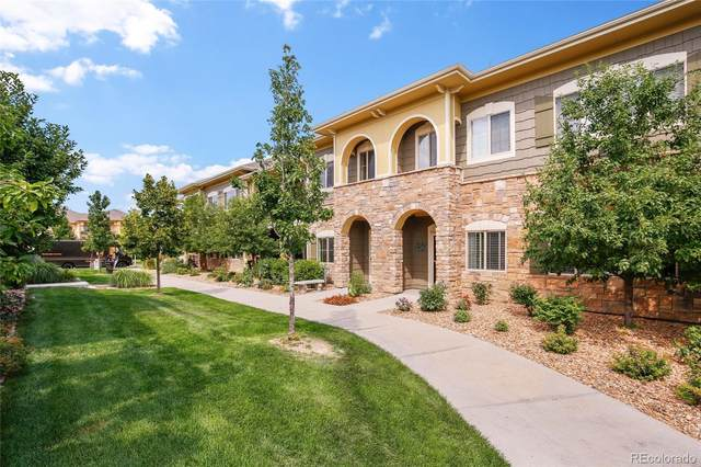 11321 Xavier Drive #102, Westminster, CO 80031 (#9326559) :: Relevate | Denver