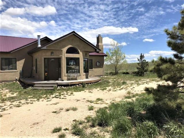 5280 Cr 125, Westcliffe, CO 81252 (#9326567) :: The Heyl Group at Keller Williams