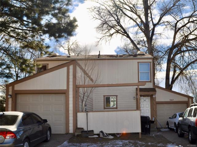 345 Colony Place, Longmont, CO 80501 (#9326791) :: The Griffith Home Team