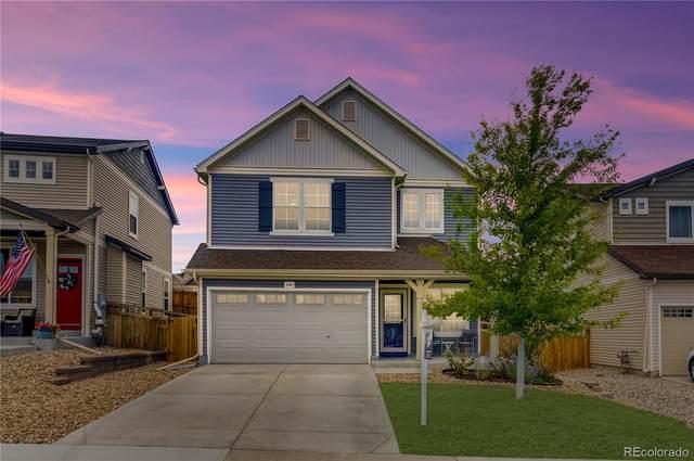 2087 Coach House Loop, Castle Rock, CO 80109 (MLS #9326826) :: 8z Real Estate