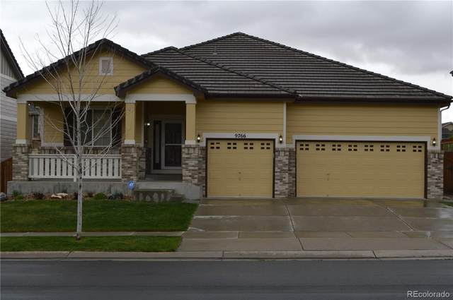 9766 Nucla Street, Commerce City, CO 80022 (#9326851) :: Mile High Luxury Real Estate