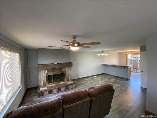 422 Gladiola Street, Golden, CO 80401 (MLS #9327037) :: Stephanie Kolesar