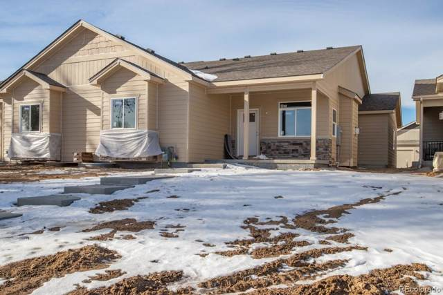 189 Darlington Lane, Johnstown, CO 80534 (MLS #9327329) :: Colorado Real Estate : The Space Agency