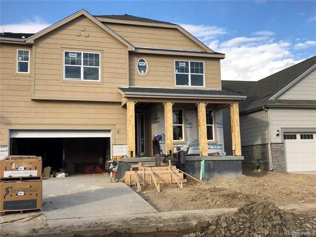 2488 Tyrrhenian Circle, Longmont, CO 80504 (MLS #9327559) :: 8z Real Estate