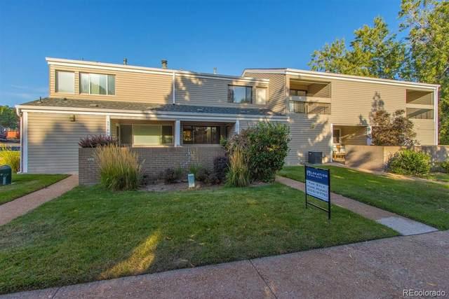 5514 S Greenwood Street, Littleton, CO 80120 (#9327808) :: iHomes Colorado