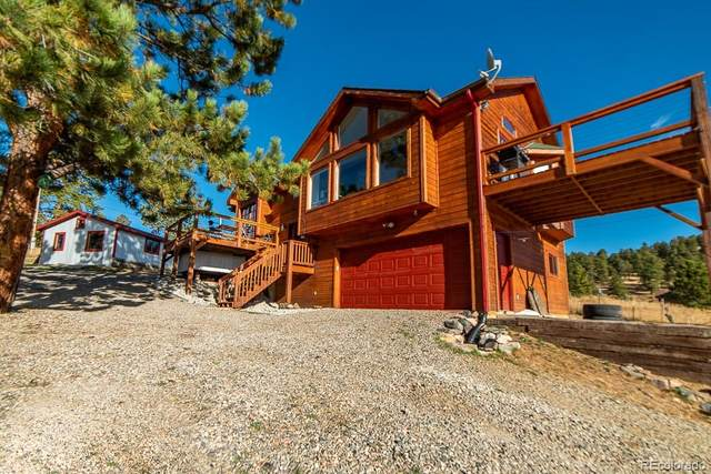 2629 County Road 72, Bailey, CO 80421 (#9328074) :: Own-Sweethome Team