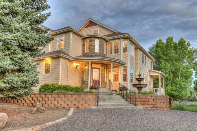 1398 W Caley Avenue, Littleton, CO 80120 (#9328234) :: Briggs American Properties