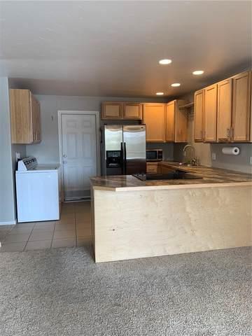 718 Clarendon Avenue, Leadville, CO 80461 (MLS #9328325) :: 8z Real Estate