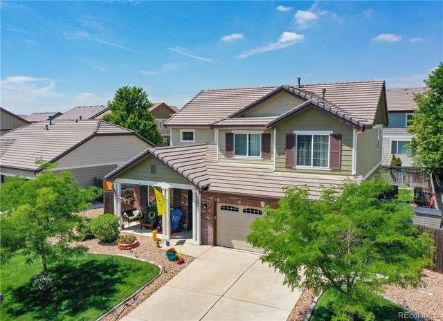 12901 Rosemary Street, Thornton, CO 80602 (#9328426) :: Peak Properties Group