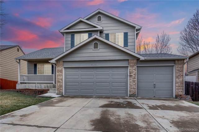 5453 Fox Run Boulevard, Frederick, CO 80504 (MLS #9328475) :: 8z Real Estate