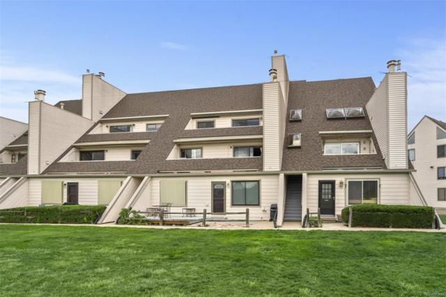 4226 S Eldridge Street #310, Morrison, CO 80465 (MLS #9328604) :: 8z Real Estate