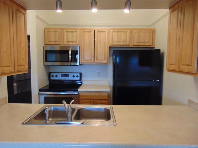 4294 S Salida Way #13, Aurora, CO 80013 (#9328737) :: Bring Home Denver