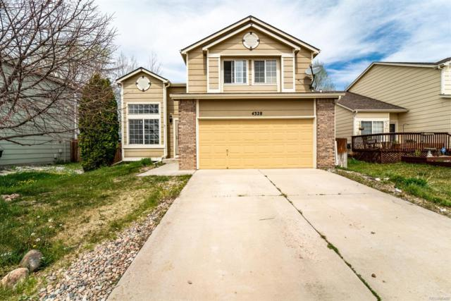 4328 E Anvil Drive, Colorado Springs, CO 80925 (#9328832) :: The Heyl Group at Keller Williams