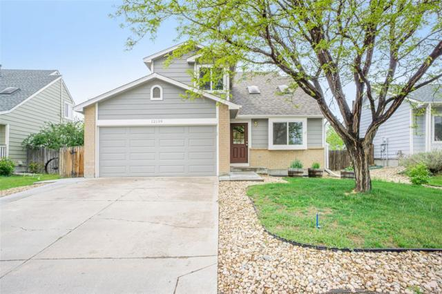 12139 Forest Street, Thornton, CO 80241 (#9329007) :: The Healey Group