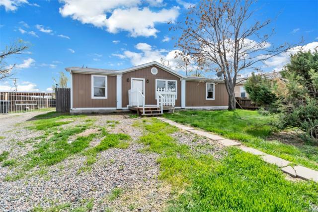 2820 W Illiff Avenue, Denver, CO 80219 (MLS #9329110) :: 8z Real Estate
