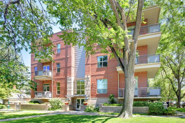 1700 N Emerson Street #204, Denver, CO 80218 (#9329123) :: House Hunters Colorado