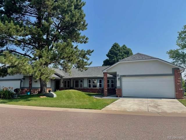 5189 S Emporia Way, Greenwood Village, CO 80111 (#9329149) :: Venterra Real Estate LLC