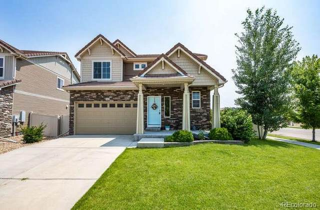 3527 Idlewood Lane, Johnstown, CO 80534 (#9329202) :: Berkshire Hathaway HomeServices Innovative Real Estate