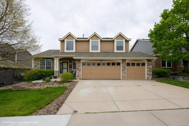365 Austin Place, Castle Pines, CO 80108 (#9329923) :: The DeGrood Team