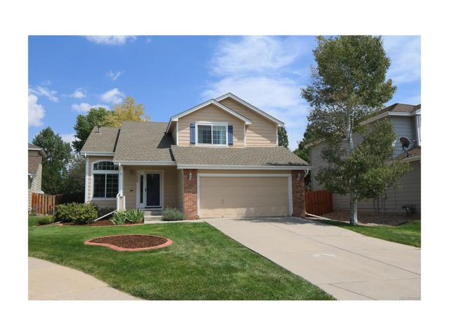 5620 S Quatar Court, Centennial, CO 80015 (MLS #9329943) :: 8z Real Estate