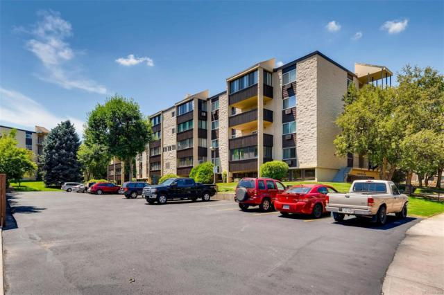 6980 E Girard Avenue #407, Denver, CO 80224 (#9330066) :: The DeGrood Team