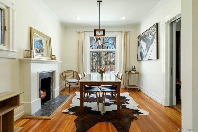 824 29th Street, Denver, CO 80205 (#9330332) :: Wisdom Real Estate