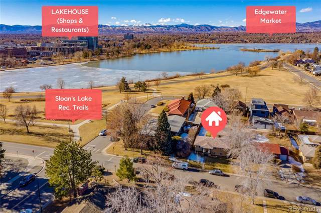 1915 Meade Street, Denver, CO 80204 (#9330410) :: The Gilbert Group