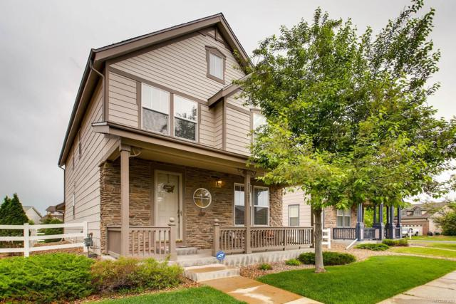 23621 E Mississippi Circle, Aurora, CO 80018 (#9330416) :: Colorado Home Finder Realty