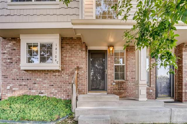 18104 E Alabama Place C, Aurora, CO 80017 (#9330446) :: Bring Home Denver with Keller Williams Downtown Realty LLC