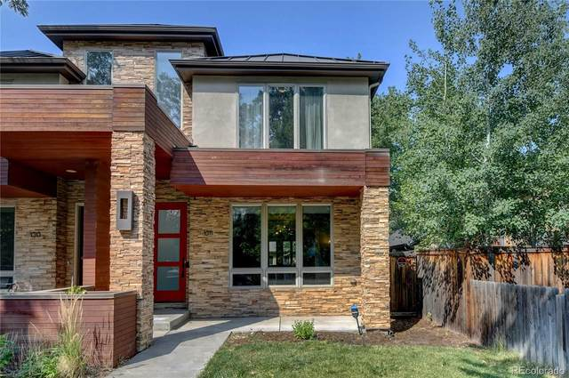 1511 S Pennsylvania Street, Denver, CO 80210 (MLS #9330708) :: Neuhaus Real Estate, Inc.
