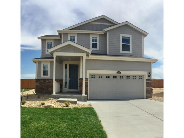 2722 E 161 Place, Thornton, CO 80602 (MLS #9330717) :: 8z Real Estate