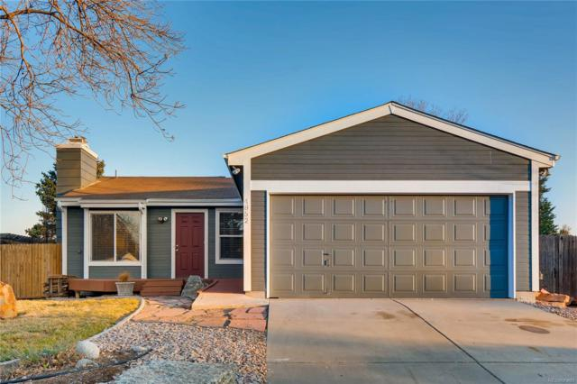 4852 S Hoyt Street, Denver, CO 80123 (#9330843) :: The Heyl Group at Keller Williams