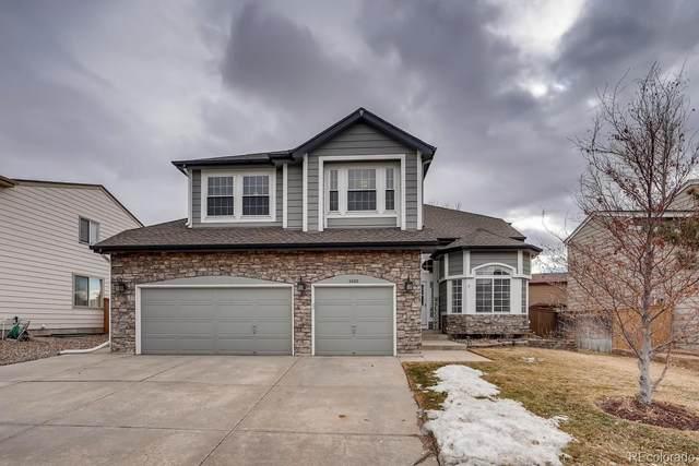 2682 Baneberry Court, Highlands Ranch, CO 80129 (MLS #9330926) :: 8z Real Estate