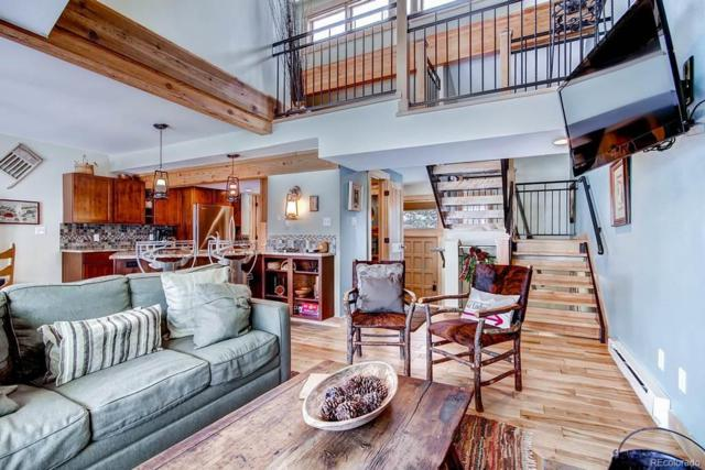 550 Four Oclock Road #26, Breckenridge, CO 80424 (#9330974) :: Sellstate Realty Pros