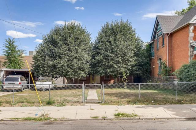 3746 Clay Street, Denver, CO 80211 (#9331773) :: My Home Team