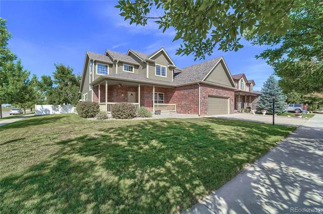 5467 Glen Canyon Drive, Frederick, CO 80504 (#9331916) :: Re/Max Structure