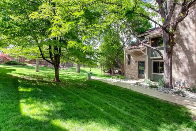 8777 W Cornell Avenue #1, Lakewood, CO 80227 (#9332288) :: Wisdom Real Estate