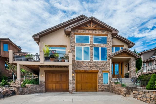15784 W Wedge Way, Morrison, CO 80465 (#9332321) :: The Galo Garrido Group
