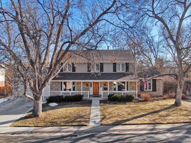 1861 W Briarwood Avenue, Littleton, CO 80120 (#9332655) :: Bring Home Denver with Keller Williams Downtown Realty LLC