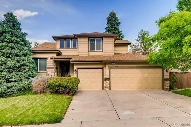 6335 Shannon Trail, Highlands Ranch, CO 80130 (#9332661) :: Wisdom Real Estate