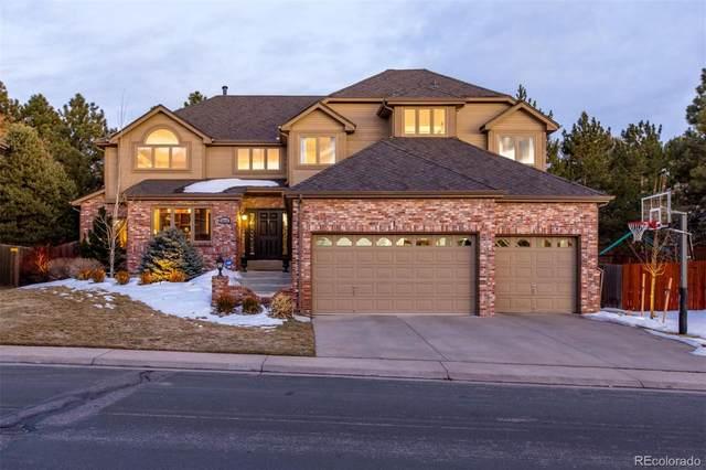 5416 E Otero Drive, Centennial, CO 80122 (MLS #9332674) :: 8z Real Estate