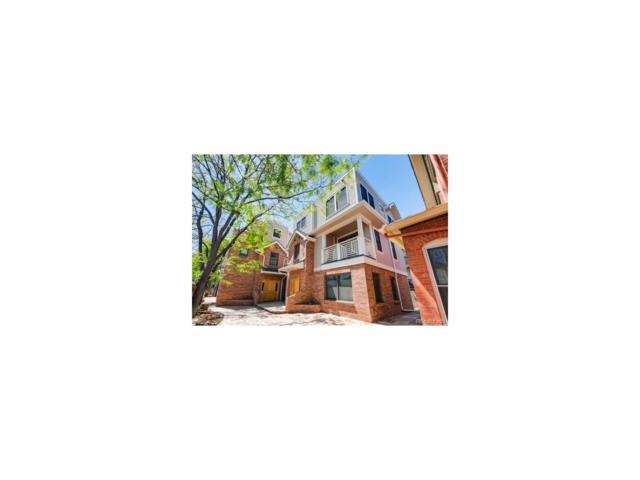 1824 Pearl Street B, Boulder, CO 80302 (MLS #9332869) :: 8z Real Estate