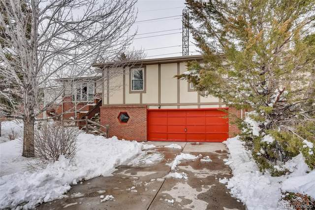 3050 S Roslyn Street, Denver, CO 80231 (MLS #9332967) :: Wheelhouse Realty